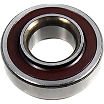 Centric 411.44001E Axle Shaft Bearing - Direct Fit, Sold individually
