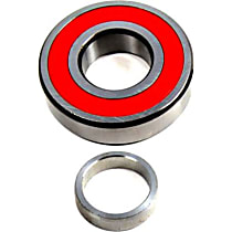 Centric 411.44004 Axle Shaft Bearing - Direct Fit, Sold individually