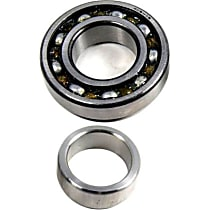Centric 411.48003 Axle Shaft Bearing - Direct Fit, Sold individually