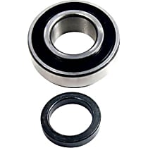 411.61000 Axle Shaft Bearing - Direct Fit, Sold individually