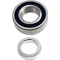 Centric 411.61001E Axle Shaft Bearing - Direct Fit, Sold individually