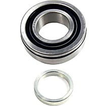 Axle Shaft Bearing - Direct Fit, Sold individually
