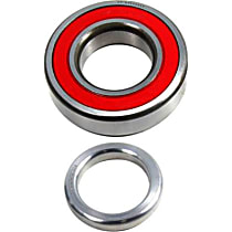 411.62001 Axle Shaft Bearing - Direct Fit, Sold individually