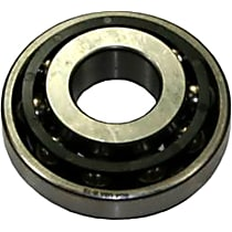 411.62010 Axle Shaft Bearing - Direct Fit, Sold individually
