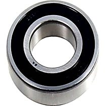 Axle Shaft Bearing - Direct Fit, Sold individually Rear, Inner