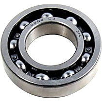 Centric 411.90003 Axle Shaft Bearing - Direct Fit, Sold individually
