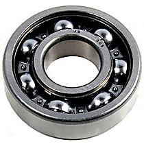 Centric 411.90005 Axle Shaft Bearing - Direct Fit, Sold individually Rear, Outer