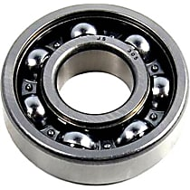 Centric 411.91001 Axle Shaft Bearing - Direct Fit, Sold individually