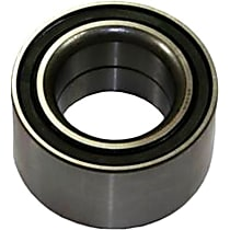 412.33007 Axle Shaft Bearing - Direct Fit, Sold individually