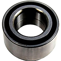 Centric 412.40002E Axle Shaft Bearing - Direct Fit, Sold individually