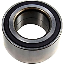Centric 412.40010E Axle Shaft Bearing - Direct Fit, Sold individually