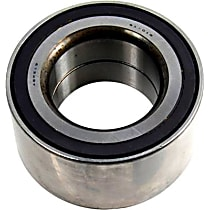 412.40024 Axle Shaft Bearing - Direct Fit, Sold individually