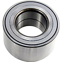 Centric 412.44004 Axle Shaft Bearing - Direct Fit, Sold individually