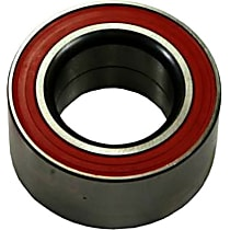 412.90000 Axle Shaft Bearing - Direct Fit, Sold individually