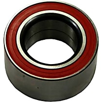 Centric 412.90000 Axle Shaft Bearing - Direct Fit, Sold individually