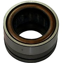 Centric 414.68000 Axle Shaft Bearing - Direct Fit, Sold individually