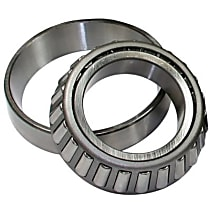 Wheel Bearing - Front, Driver or Passenger Side, Outer, Sold individually