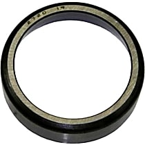 Centric 416.66003 Wheel Bearing Race - Direct Fit