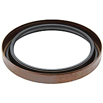 Centric 417.44033 Axle Seal - Direct Fit, Sold individually