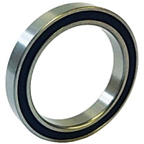 Centric 417.44007 Wheel Seal - Direct Fit, Sold individually Front, Inner