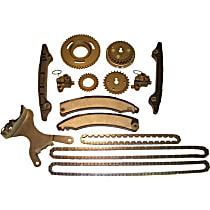 Timing Chain Kit Front