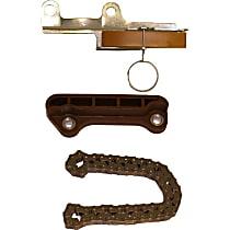 Cloyes 9-0701SA Balance Shaft Chain - Direct Fit