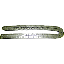 Cloyes 9-4163 Timing Chain - Steel, Direct Fit, Sold individually