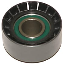 9-5476 Timing Belt Idler Pulley - Direct Fit, Sold individually