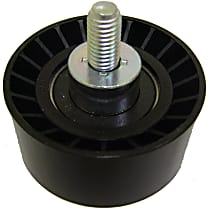 Cloyes 9-5495 Timing Belt Idler Pulley - Direct Fit, Sold individually