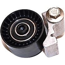 9-5554 T-Belt Tensioner Pulley - Direct Fit
