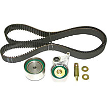BK221 Timing Belt Kit - Water Pump Not Included