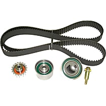 BK254 Timing Belt Kit - Water Pump Not Included