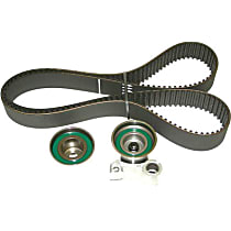 BK271 Timing Belt Kit - Water Pump Not Included