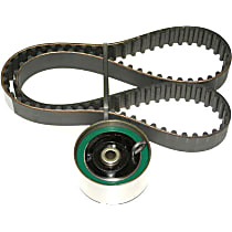 BK283 Timing Belt Kit - Water Pump Not Included