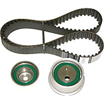 BK284 Timing Belt Kit - Water Pump Not Included