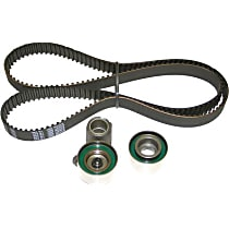 BK286 Timing Belt Kit - Water Pump Not Included