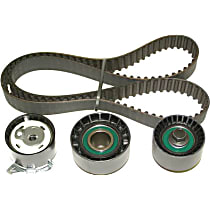 BK294A Timing Belt Kit - Water Pump Not Included