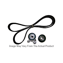 BK296 Timing Belt Kit - Water Pump Not Included