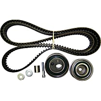 BK297 Timing Belt Kit - Water Pump Not Included