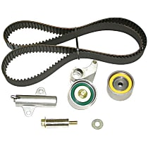 BK303 Timing Belt Kit - Water Pump Not Included