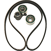 BK329 Timing Belt Kit - Water Pump Not Included