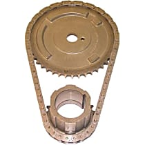 C3227 Timing Chain - Steel, Direct Fit, Sold individually