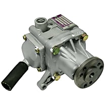 C&M Hydraulics CM015 Power Steering Pump (Rebuilt) - Replaces OE Number 140-460-05-80 88