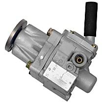 C&M Hydraulics CM040 Power Steering Pump (Rebuilt) - Replaces OE Number 129-460-26-80 88