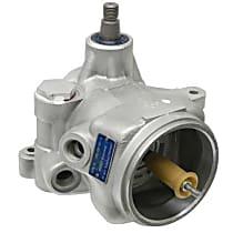 C&M Hydraulics CM082 Power Steering Pump (Rebuilt) - Replaces OE Number 126-460-14-80 88