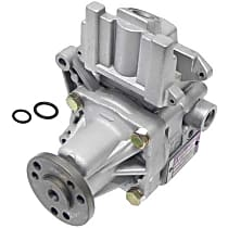 C&M Hydraulics CM086 Power Steering Pump (Rebuilt) - Replaces OE Number 140-466-62-01 88