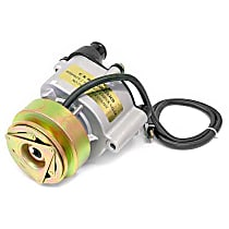 CM 214 Secondary Air Injection Pump with Clutch (Rebuilt) - Replaces OE Number 116-140-12-85