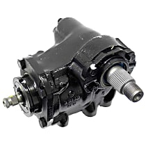 C&M Hydraulics CM331 Power Steering Box (Rebuilt) - Replaces OE Number 107-460-19-01 88