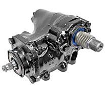 CM 440 Power Steering Box (Rebuilt) - Replaces OE Number 123-460-58-01 88