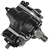 CM 550 Power Steering Box (Rebuilt) - Replaces OE Number 126-460-14-01 88